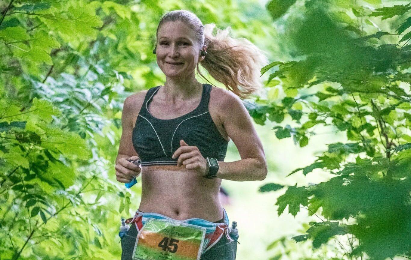 Ultraweekend med Helle Manvik – Prova på!