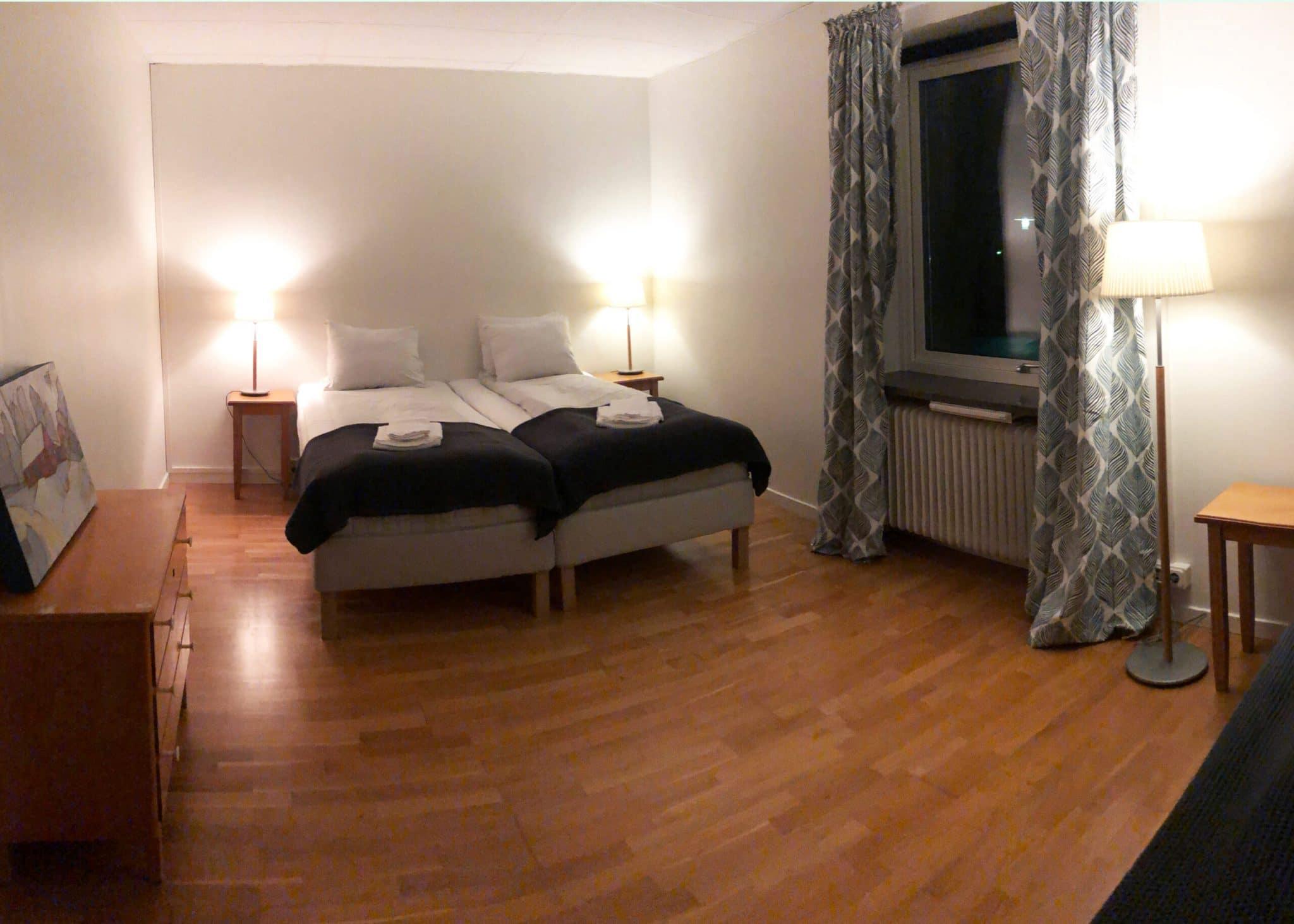 Lägenhet, Kroppefjäll B&B, Dalsland